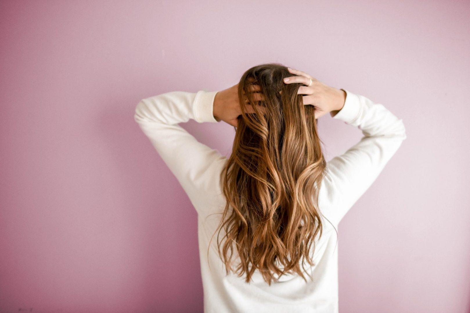 hair care and treatment items