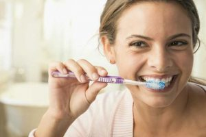 Common Mistakes While Brushing Teeth