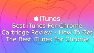 itunes for chromebook