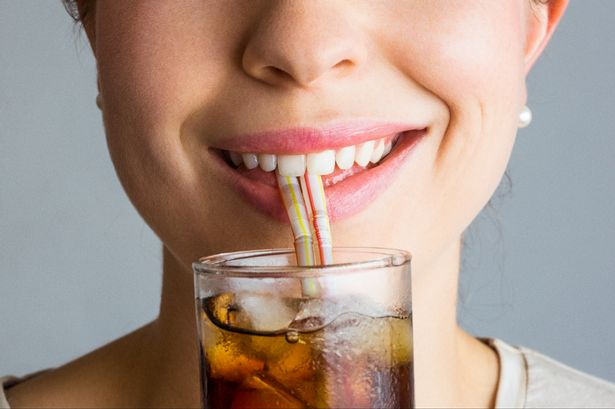 Are Your Favorite Drinks Affecting Your Teeth